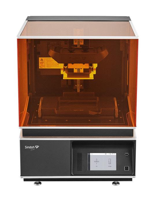 더 정밀해진 3D프린터… 신도리코, 치과에 공급